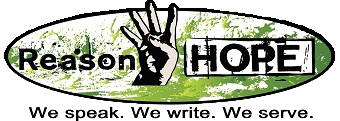 The Reason 4 Hope Logo